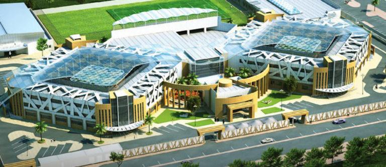 Bright Riders School Abu Dhabi