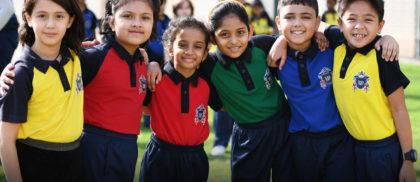GEMS Winchester School Abu Dhabi