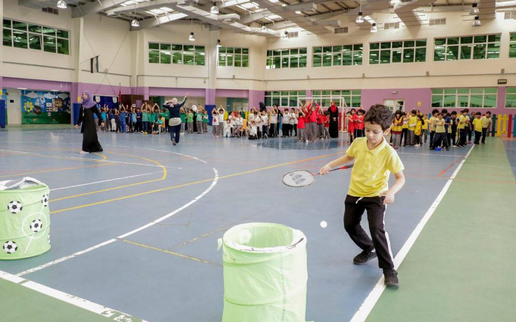 activities at RISS