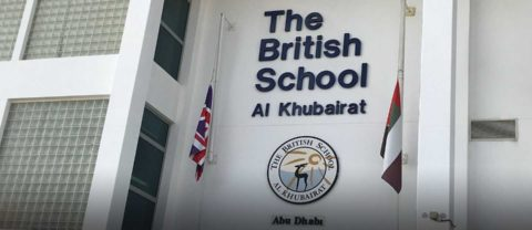 British School Al Khubairat