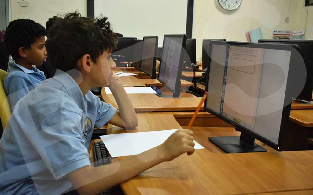 منهج مدرسة الامارات الخاصة