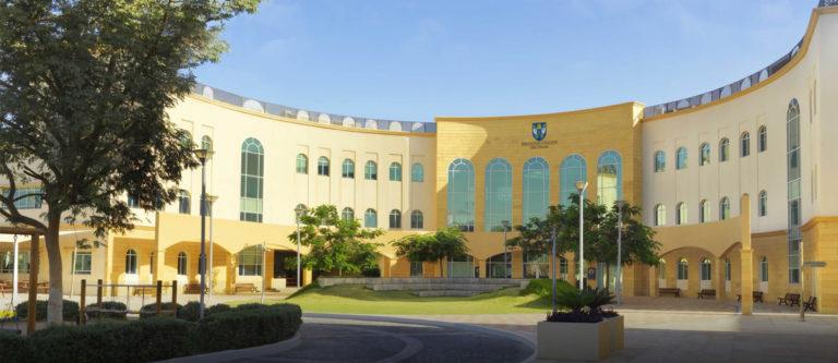 Brighton College Abu Dhabi