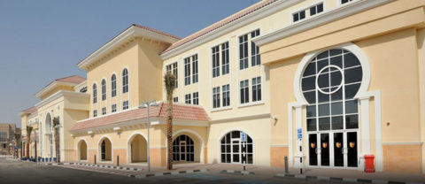 GEMS Cambridge International School Abu Dhabi