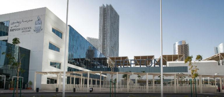 Repton School Abu Dhabi