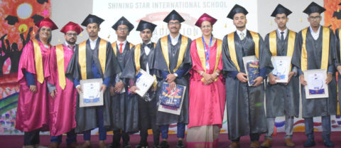Shining Star International School