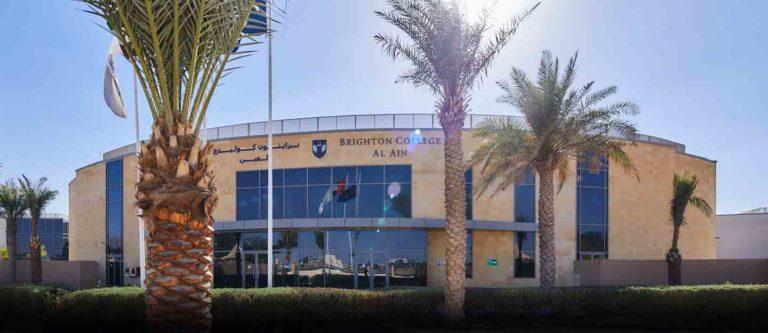 Brighton College Al Ain