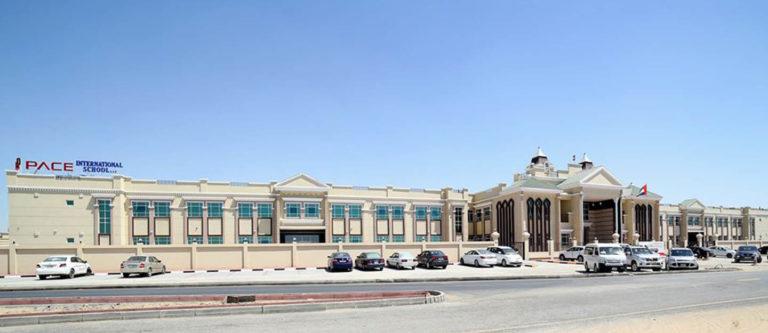 Pace International School Sharjah
