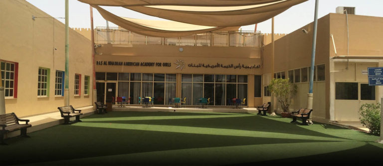 Ras Al Khaimah American Academy for Girls