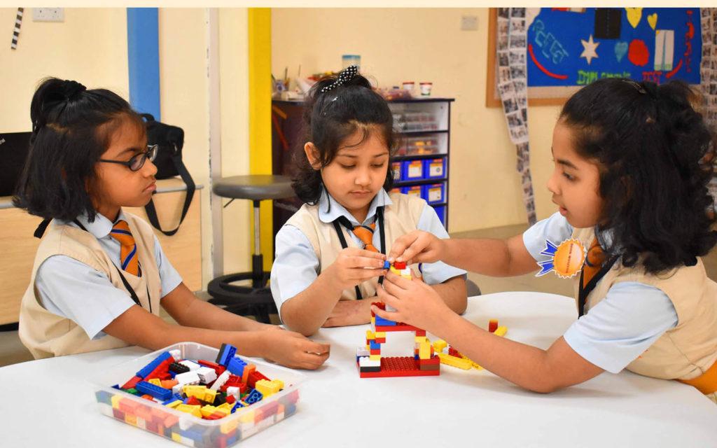 Sharjah Ambassador School teaches Indian curriculum