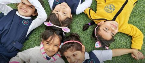 مدرسة الإمارات الوطنية، رأس الخيمة
