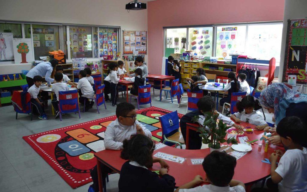 Madar International School admissions and curriculum