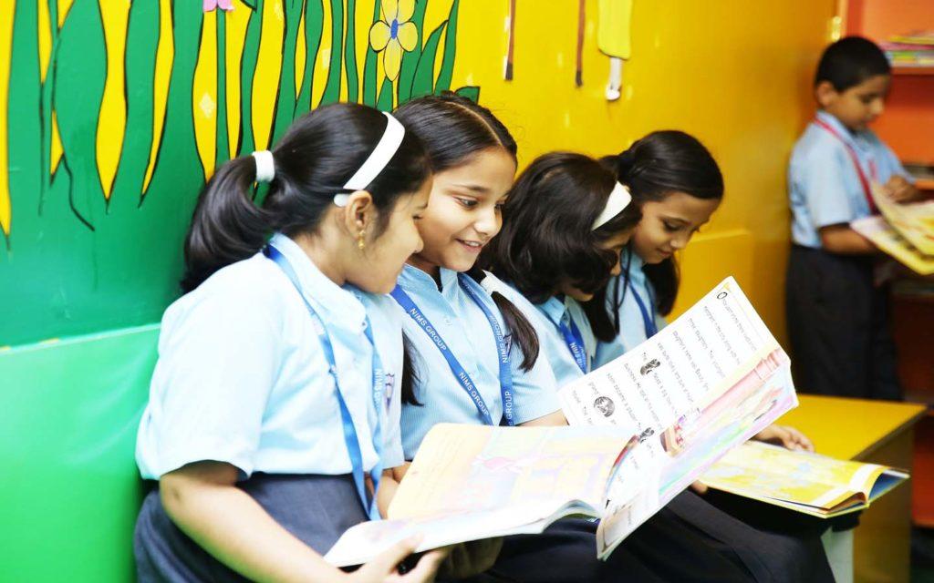 Admission process at New Indian Model School Al Azra