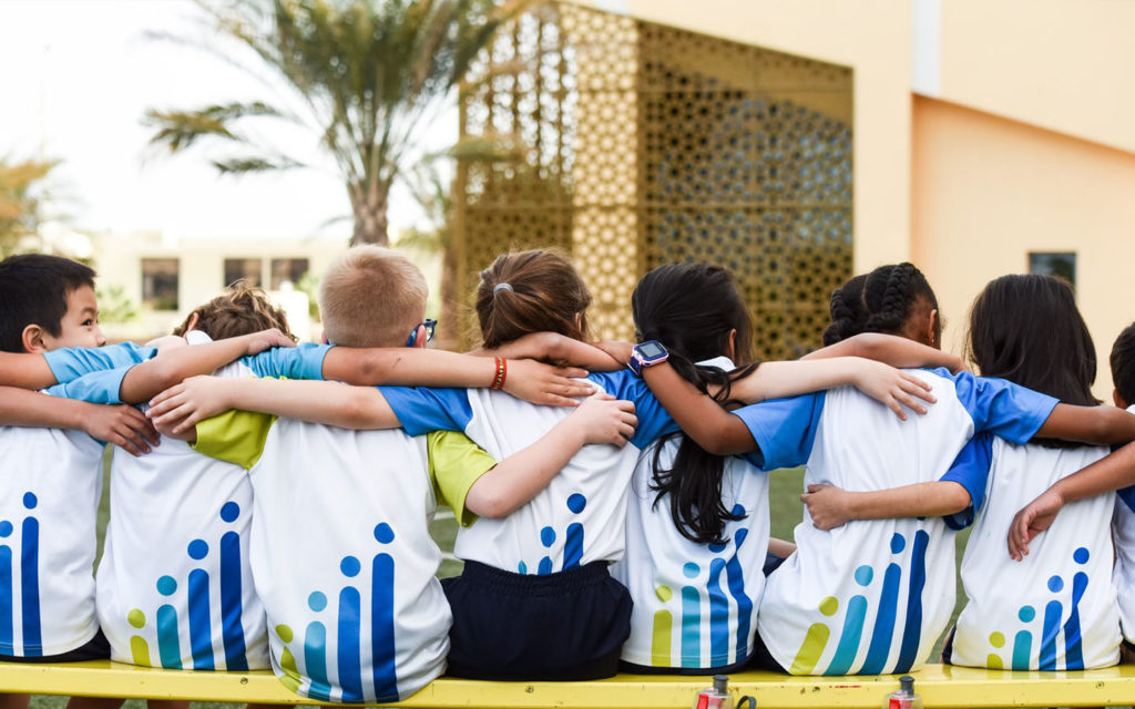 Admission process at Jebel Ali School Dubai