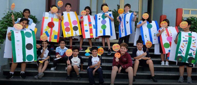 المدرسة الدولية للفنون والعلوم