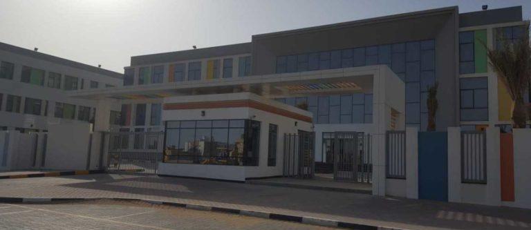 The International School of Choueifat – Ajman