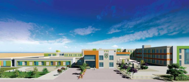 Delhi Private School Ras Al Khaimah