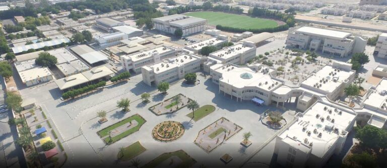 International School of Choueifat (ISC) Sharjah
