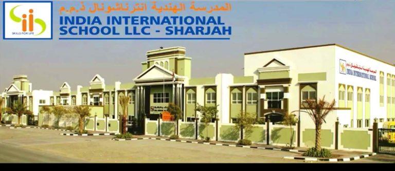 India International School Sharjah