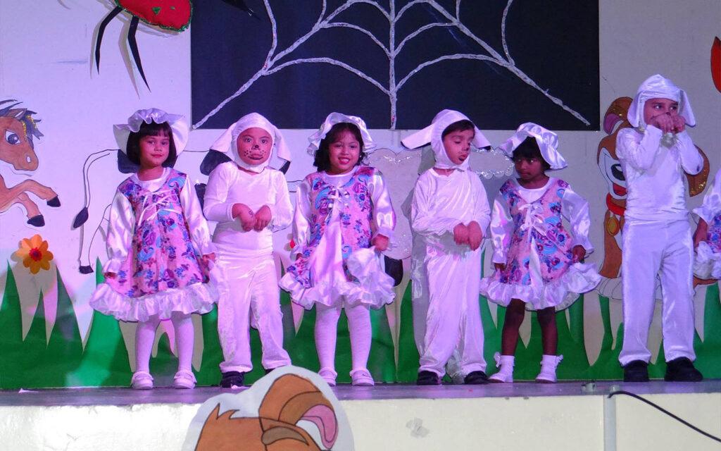 Extracurricular activities at GEMS Westminster School Sharjah