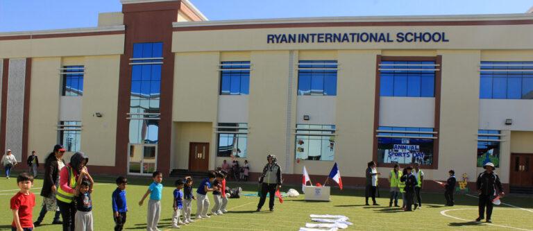 Ryan International School, Sharjah