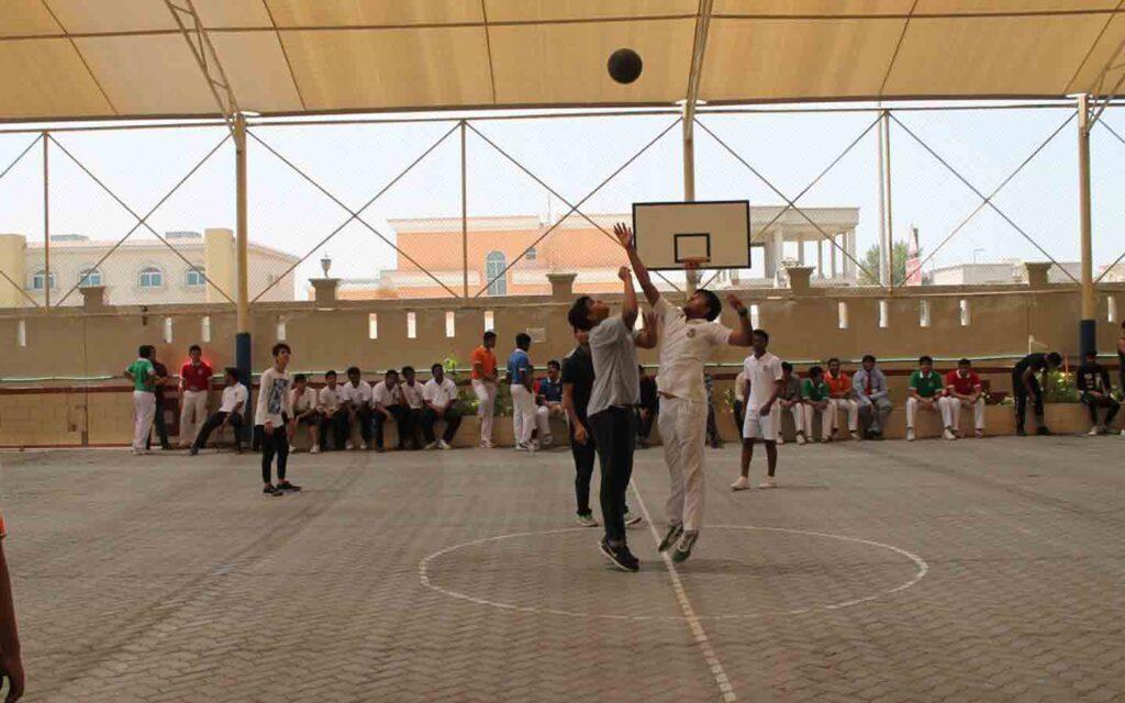 IEPS sports facilities