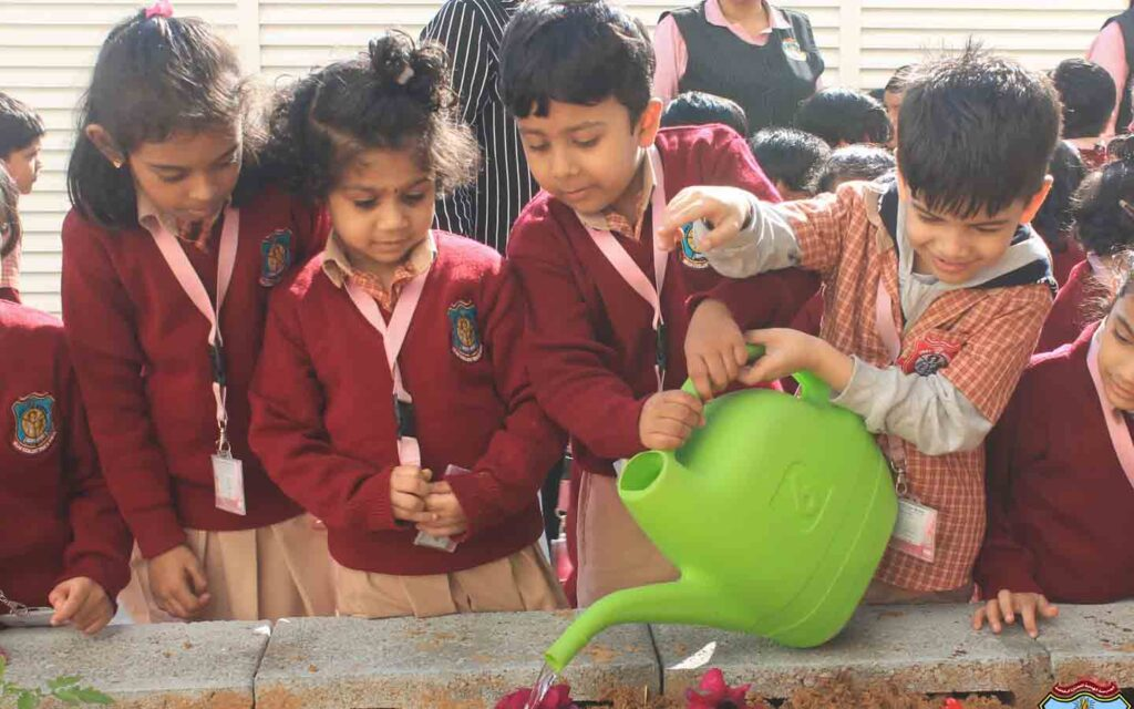 Curriculum followed at Indian Excellent Private School Al Azra